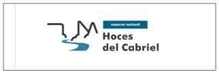 Logo de la Reserva Hoces del Cabriel